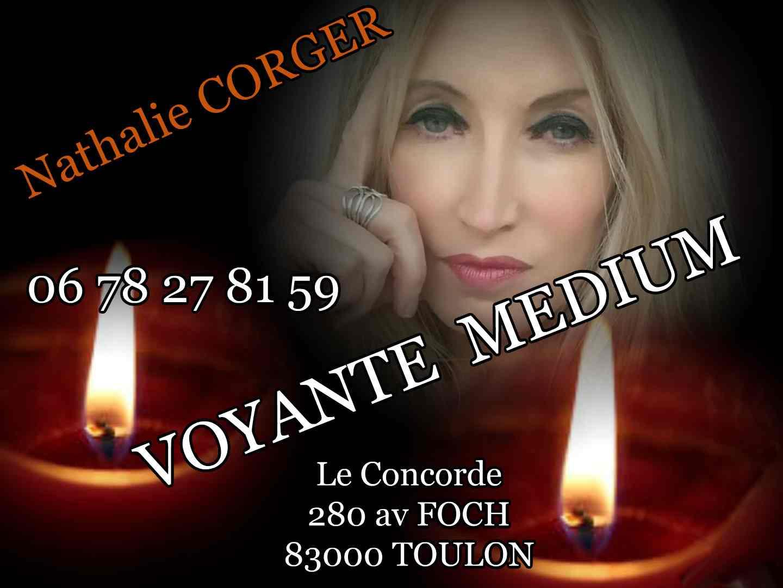 b8e2f17431187 LA VOYANCE à TOULON avec NATHALIE CORGER MEDIUM